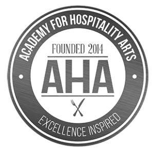 Academy For Hospitality Arts Logo